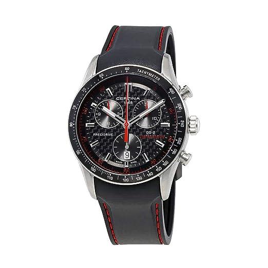 Certina DS-2 Sauber F1 Team Ltd C024.447.17.051.10 Cronógrafo para hombres null: Amazon.es: Relojes