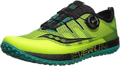 Saucony Switchback ISO, Zapatillas de Trail Running para Hombre ...