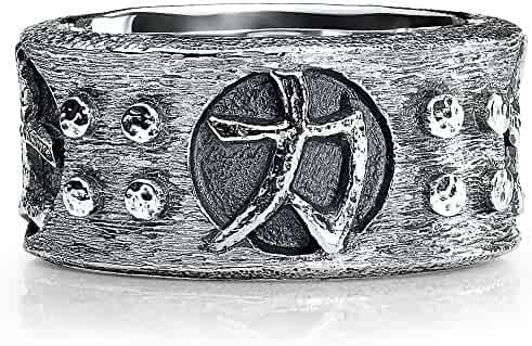 7a240f9b55f8d Shopping $200 & Above - Tribal Hollywood Men's Jewelry - Men ...