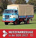 IFA-Nutzfahrzeuge in der DDR 2017