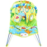LuvLap Baby Bouncer Go Fishing