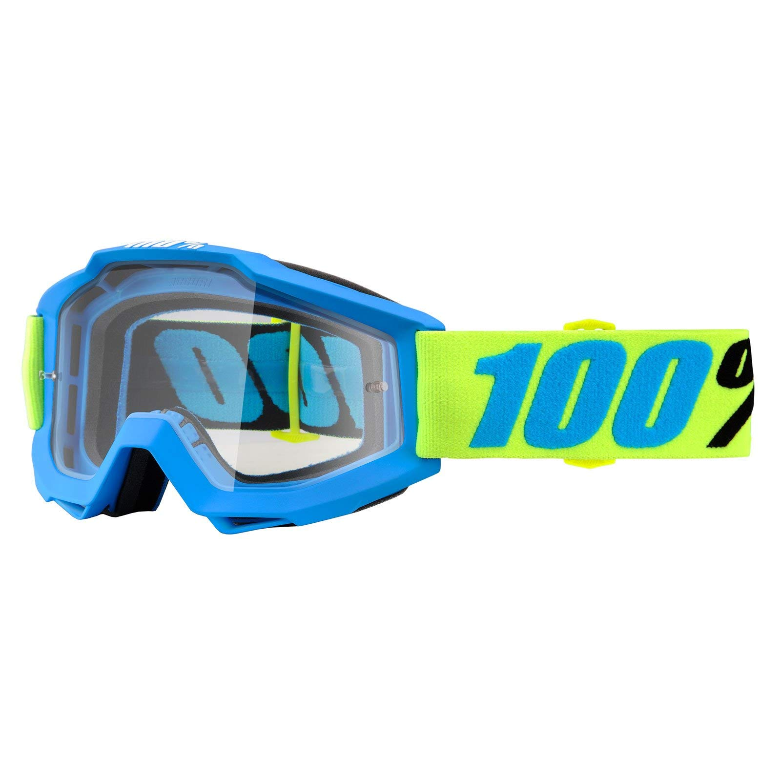100% Accuri Goggle-Belize by 100%