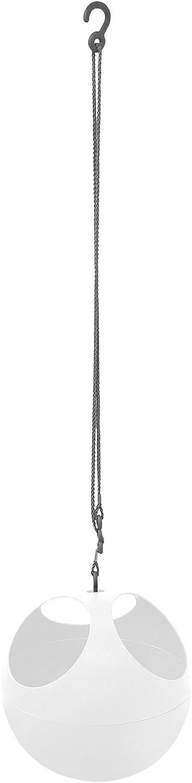 for Soft Air Vaso 18 X 18 X 16.1 Cm Elho B Bianco