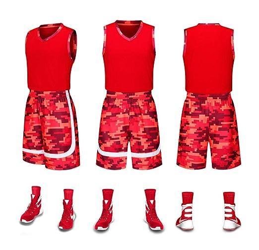 Baloncesto ropa