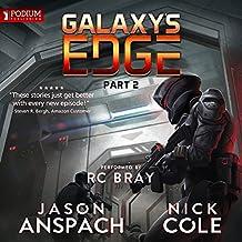 Galaxy's Edge, Part II: Galaxy's Edge, Book 2