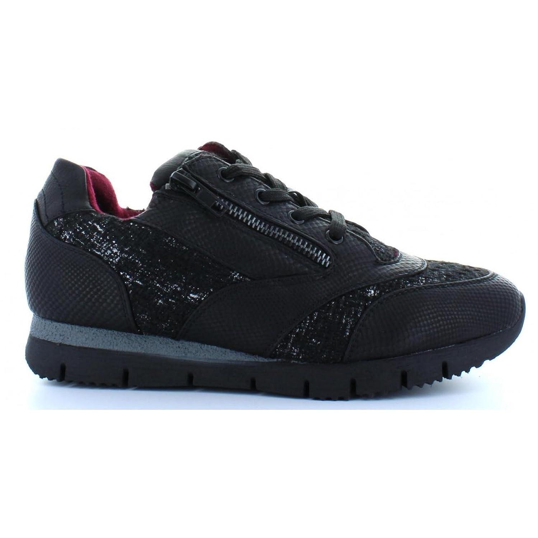 Zapatos De Mujer Xti 28711 Combinado Negro Talla 40 kaQSrsE6Fa