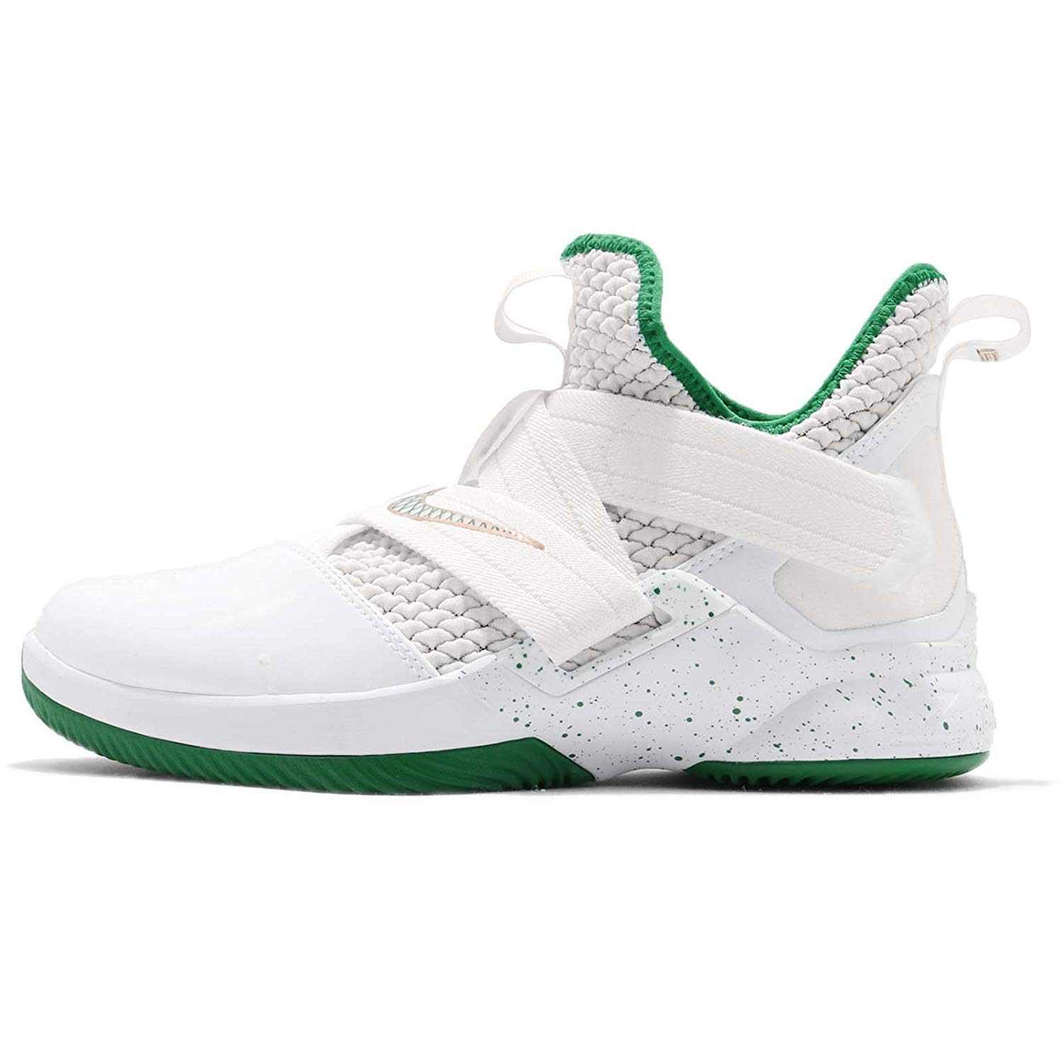 new style cecc4 fcca7 Nike Kids' Grade School Lebron Soldier XII Basketball Shoes