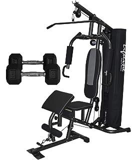 Lifeline hg square home gym amazon sports fitness