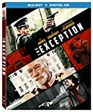 Buy The Exception [Bluray] [Blu-ray]