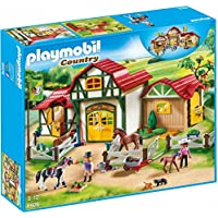PLAYMOBIL® Horse Farm Building Set