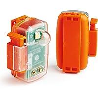 Can Yeleği Işığı Otomatik Mesica GDR 008 SOLAS Onaylı