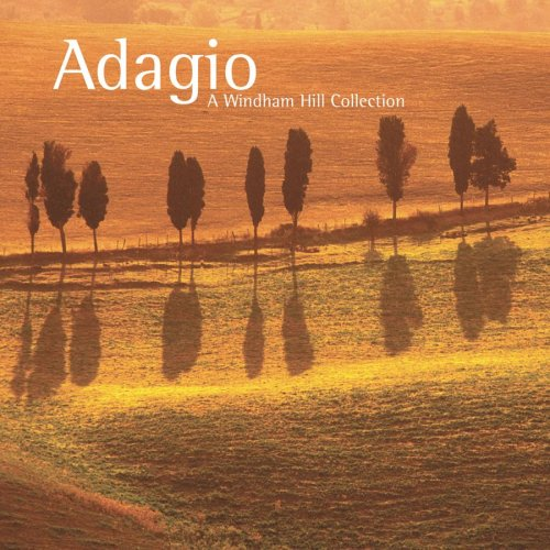 Adagio: A Windham Hill Collection by RCA