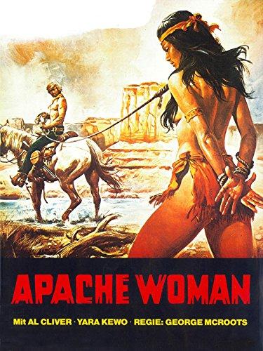 (Apache Woman)