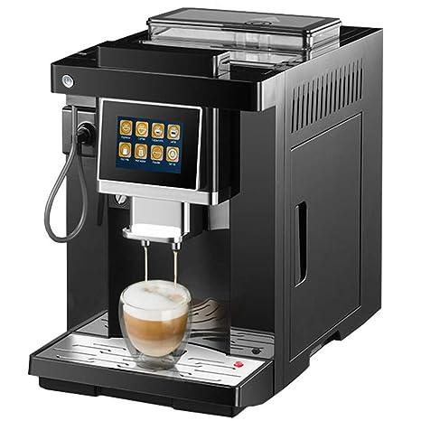 Tipo automático de la bomba de la máquina automática del café Capacidad del tanque de agua