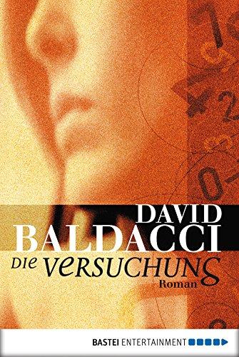 Die Versuchung: Roman (Allgemeine Reihe. Bastei Lübbe Taschenbücher) (German Edition)