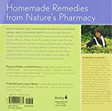 Rosemary Gladstars Herbal Recipes for Vibrant Health: 175 Teas, Tonics, Oils, Salves, Tinctures, and Other Natural Remedies for the Entire Family