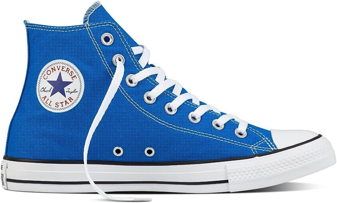 all star converse adulti blu soar