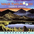 Walk Two Moons Audiobook by Sharon Creech Narrated by Hope Davis