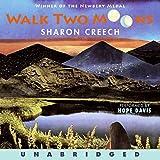 Bargain Audio Book - Walk Two Moons