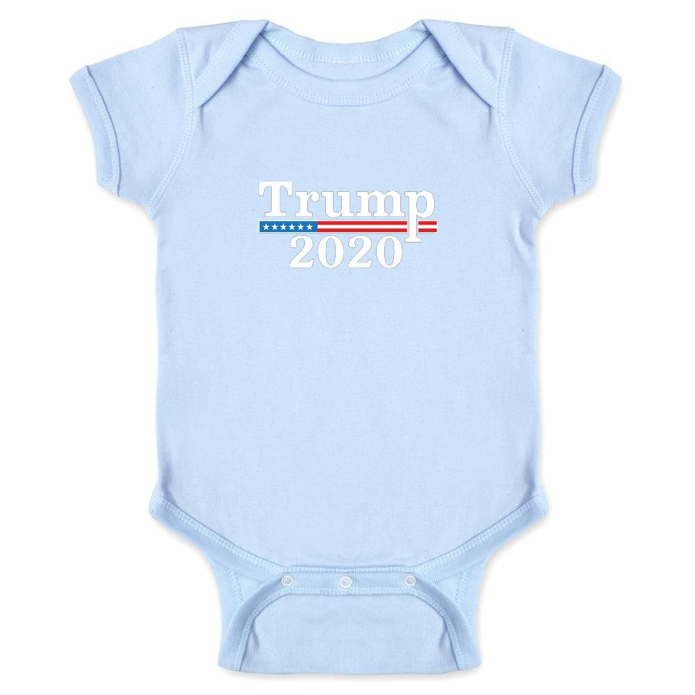 Donald Trump 2020 Campaign Infant Bodysuit