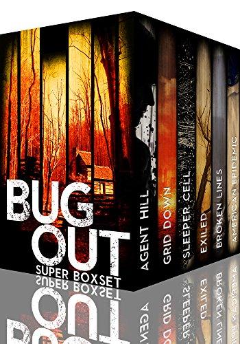 Bug Out Super Boxset