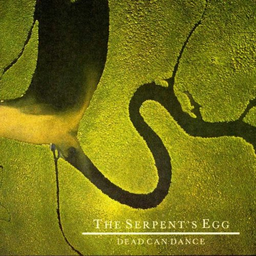 Image result for dead can dance SERPENT'S EGG