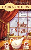 Stake & Eggs (A Cackleberry Club Mystery)