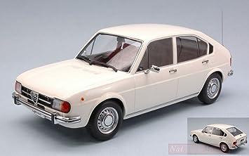 1:18 KK-Scale    />/>NEW/</< Alfa Romeo Alfasud 1974 weiss