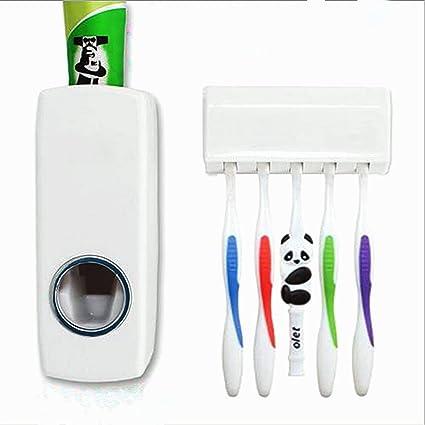 1 juego de soporte para cepillo de dientes automático ...