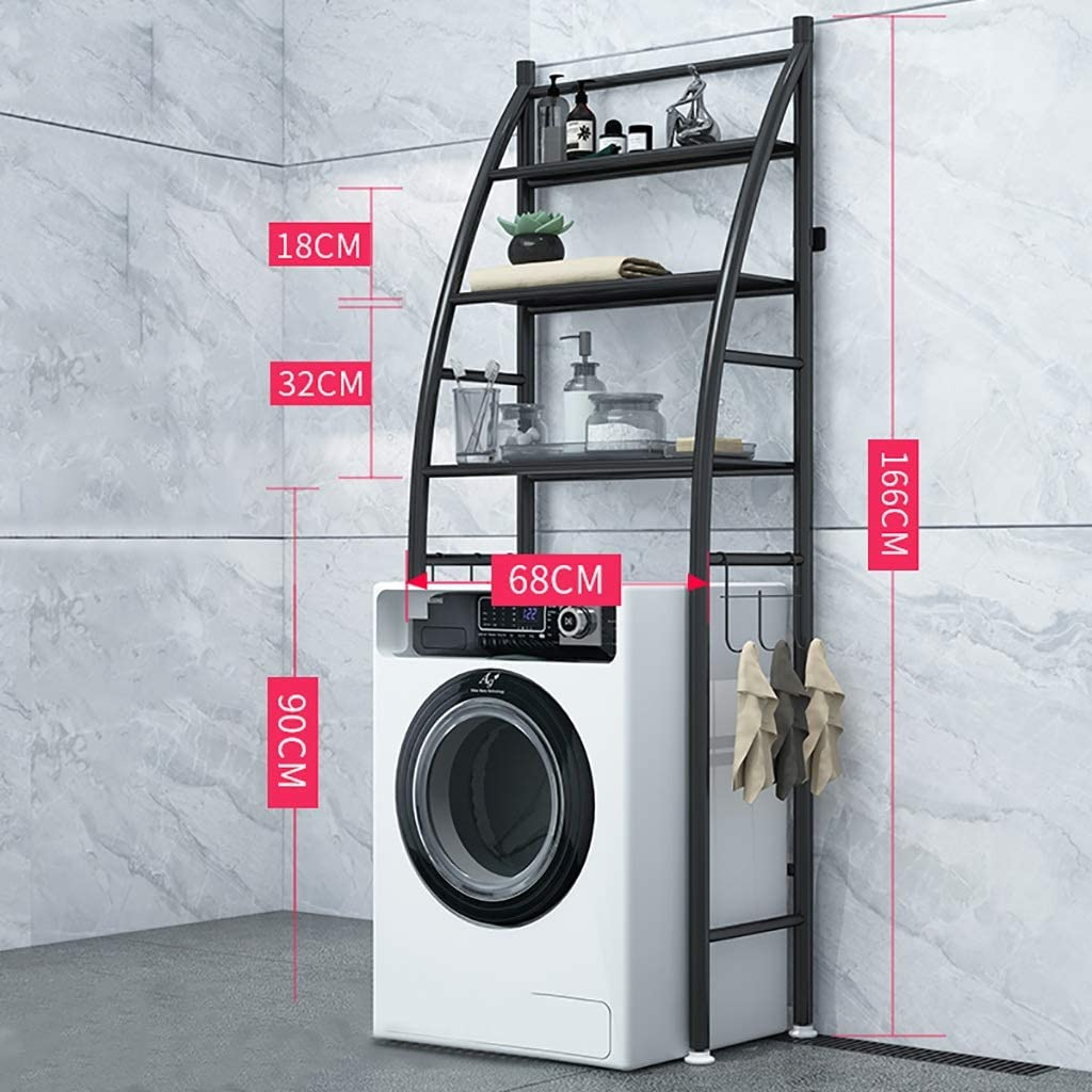 RTTysa 炭素鋼洗濯機ラック