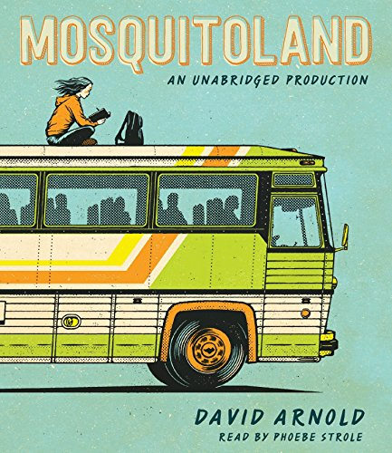Mosquitoland by Listening Library (Audio)
