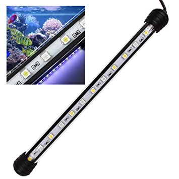 SPEED Aquarium Mondlicht SMD LED Lampe Wasserdicht Aquarium ...