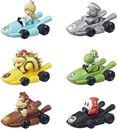 Hasbro E0762EY0 Mario Kart Edition Figurina, Multicolor, 10,3 x 2,7 x 17 cm: Amazon.es: Juguetes y juegos