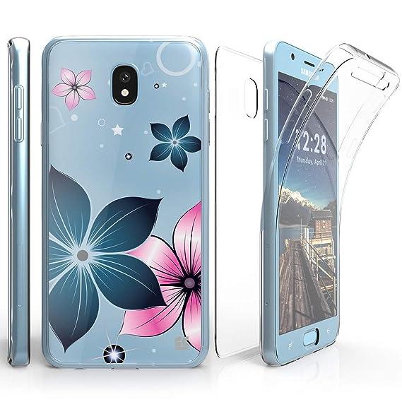 Amazon com: Tri Max Case Compatible with Samsung Galaxy J3