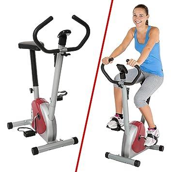 Befied Bicicleta Estática de Spinning Portátil Maquina fitness ...