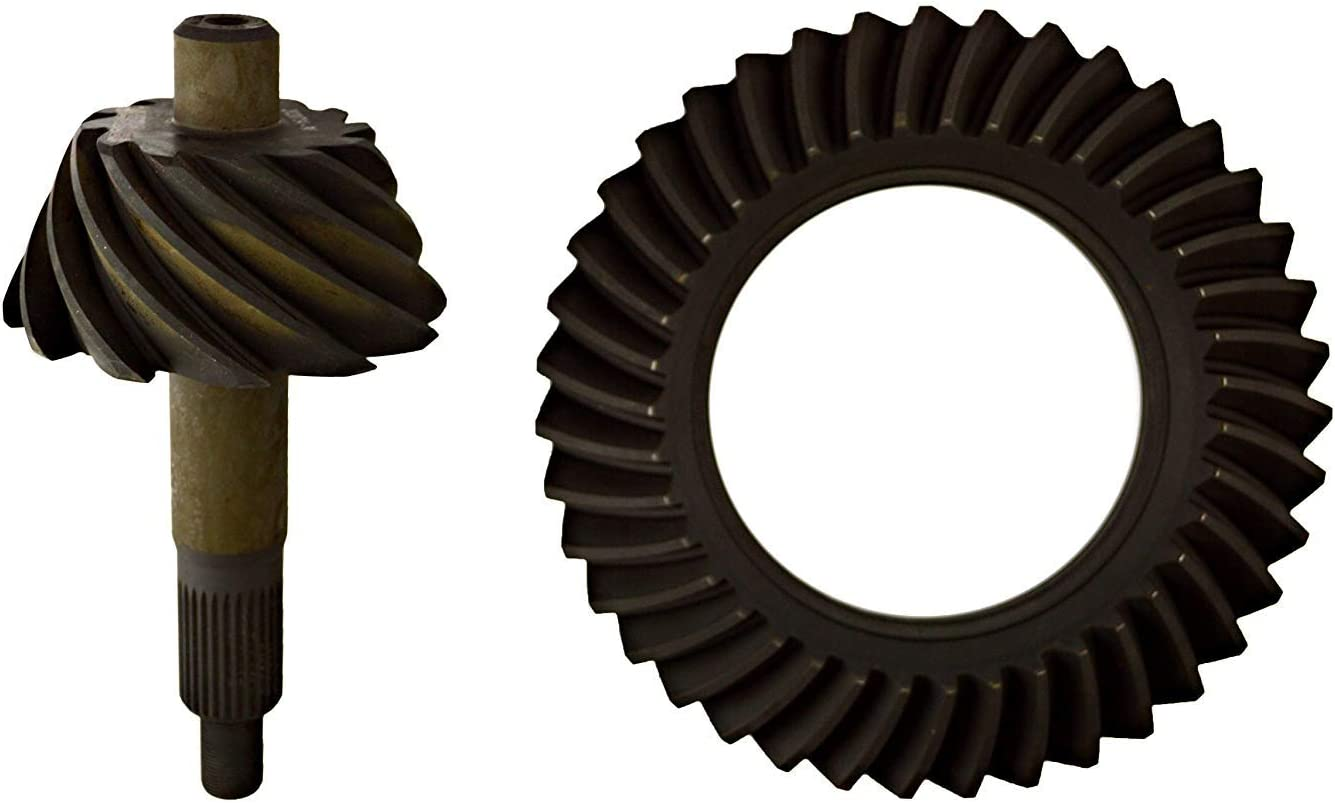 SVL 2020734 Ring and Pinion Gear Set for Ford 9 Axle [並行輸入品]