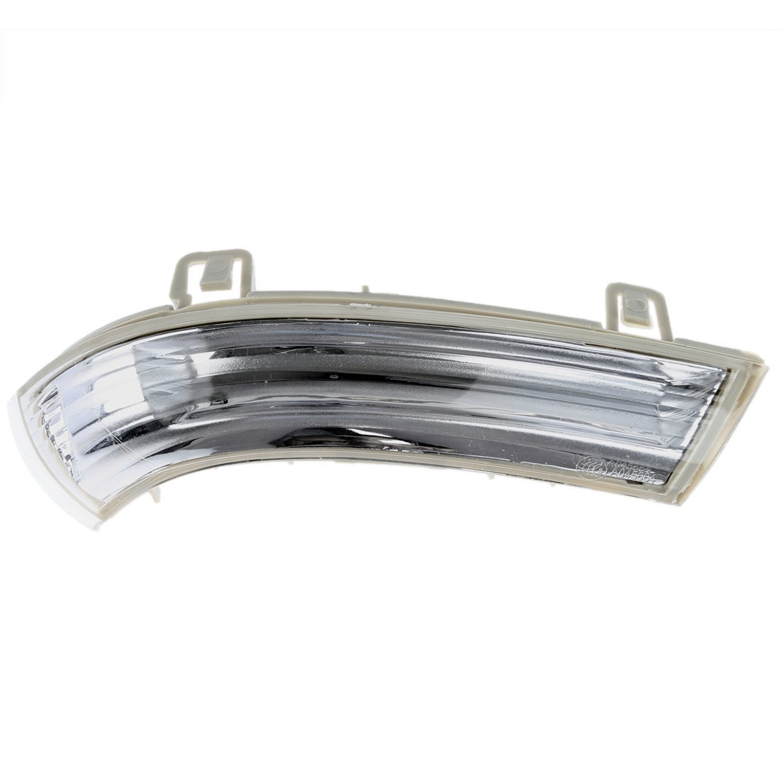 Turn Signal - SODIAL(R) Wing Mirror Indicator Turn Signal Lens Light Drivers Side Right 060640
