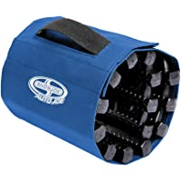 Snow Joe TrackAssist Snow Track Non-Slip Traction For Car Tires