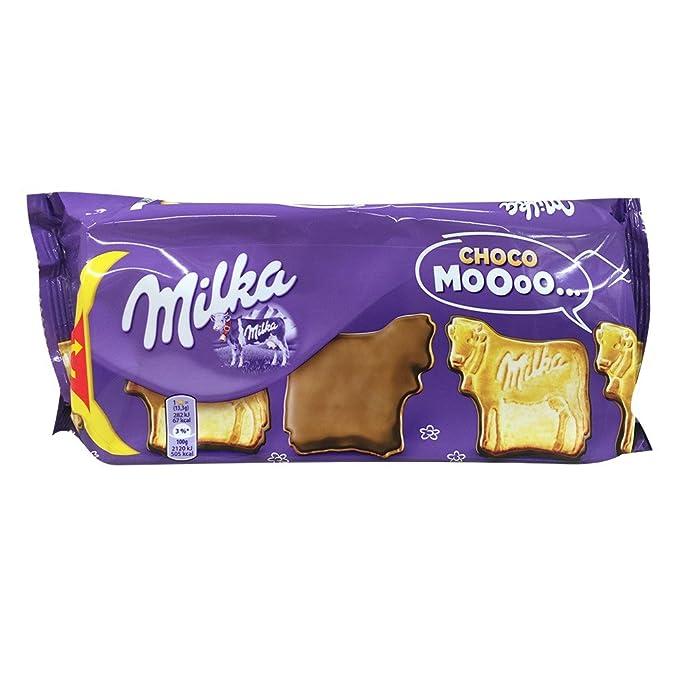 Milka – Choco Moo Vaca de galletas – 200 g