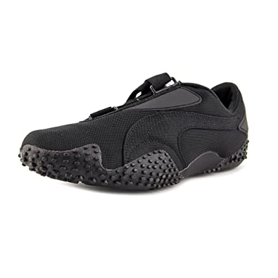 Buy Puma Women's Mostro PERF Leather U at Amazon.in