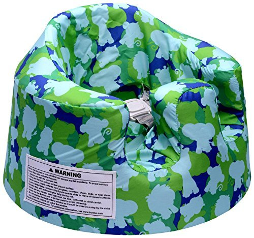 b10082 floor seat cover green camouflage