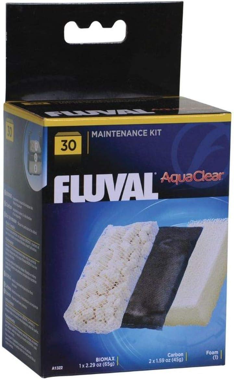 Fluval Maintenance Kit for AquaClear 30//150