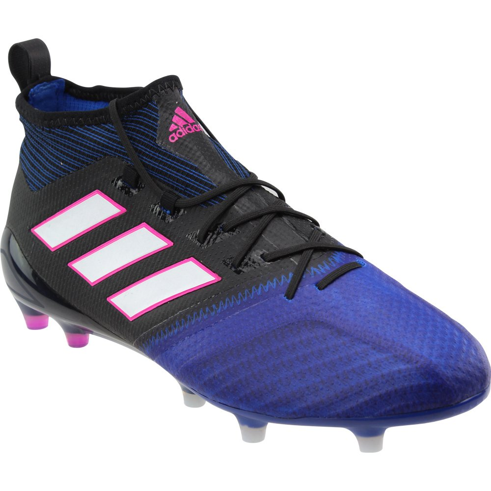 Adidas ACE primeknit FG Soccer cleat hombres b01n7t5808 8 D (m)