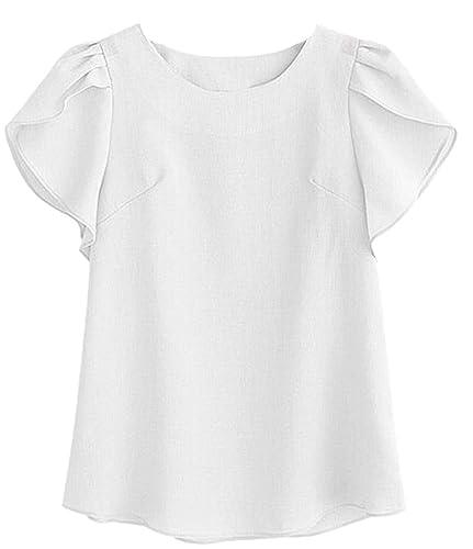 Vian Lundgaard - Camisas - para mujer