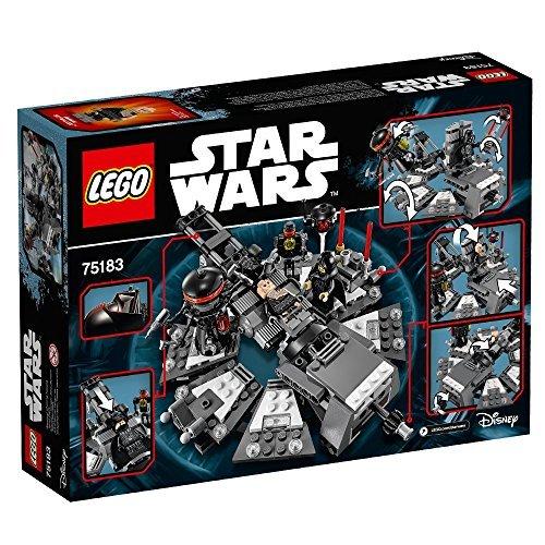 LEGO Star Wars Darth Vader Transformation 75183 Star Wars Toy