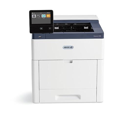Xerox VersaLink C500V_DN - Impresora láser (Laser, Color, 1200 x ...