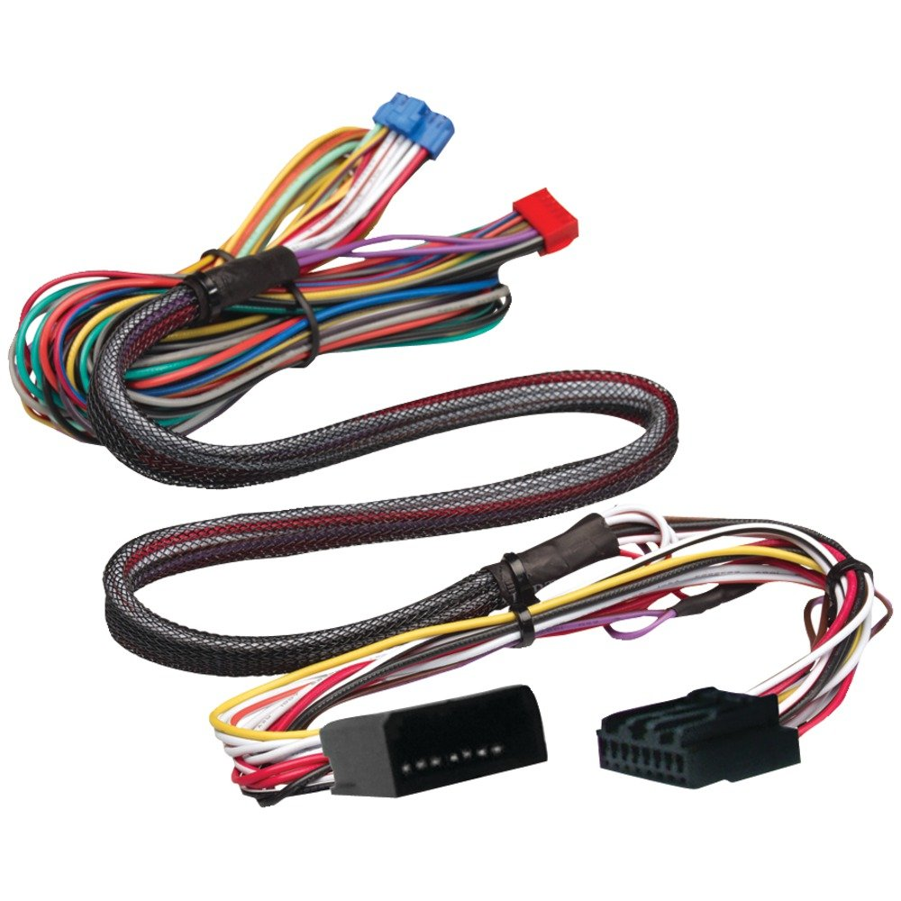 61a60PbtOnL._SL1000_ amazon com directed electronics chthd2 chrysler mux style t Aftermarket Radio Wiring Harness at reclaimingppi.co