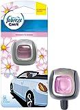 Car Air Freshener Febreze Blossom and Breeze Clip-on Car Vent Air Freshener