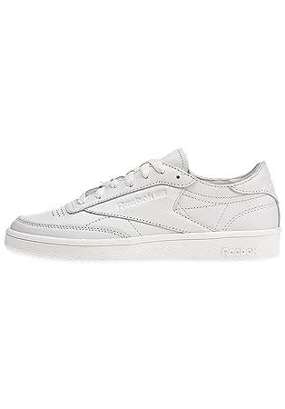 530ccb5f65 Reebok Club C 85 DCN – Sneaker, Damen, Schwarz – (Chalk): Amazon.de ...