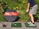Twin Pro Golf Mats By Rukket